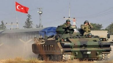Three Turkish soldiers killed in northern Iraq