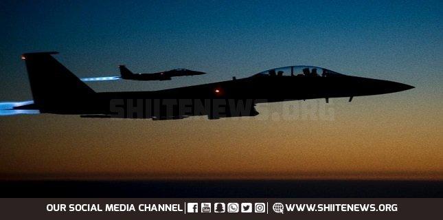'Bad sign from Biden admin.': Syria slams fatal US raid on Iraq border