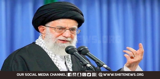 Uranium enrichment not limited to 20%, may reach 60%; Ayatollah Khamenei