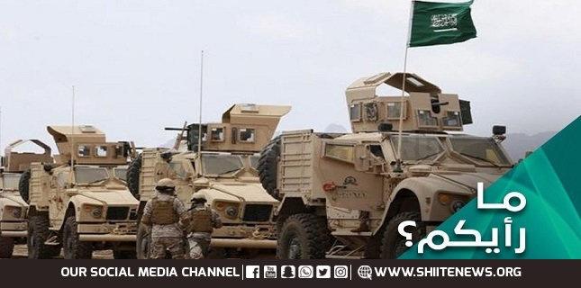 Why Should Saudi Army Withdraw from Marib Quickly?