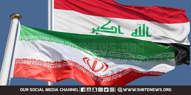 iran iraq