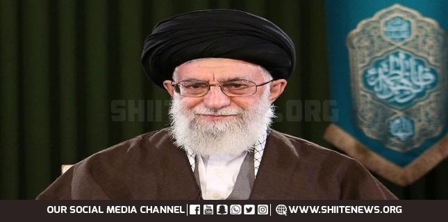 'Army of history-making angels': Ayatollah Khamenei hails Iranian women at forefronts