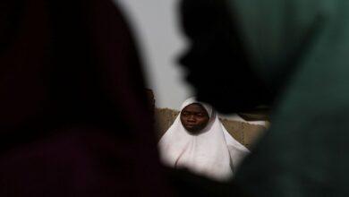 279 kidnapped schoolgirls released in Nigeria