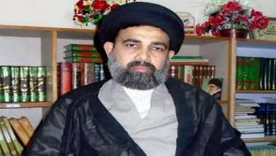Allama Ahmed Iqbal notes global conspiracy behind Waseem Rizvi