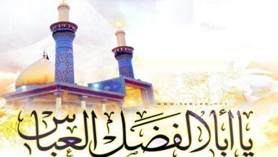 Al-'Abbas in the Imams' Sight