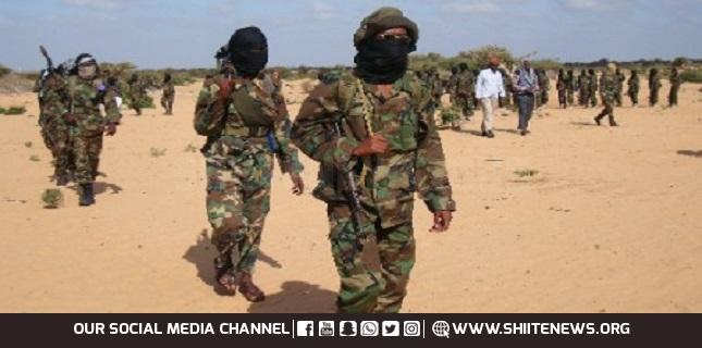 Al Shabaab Militants Storm Somali Jail, Seven Soldiers Killed