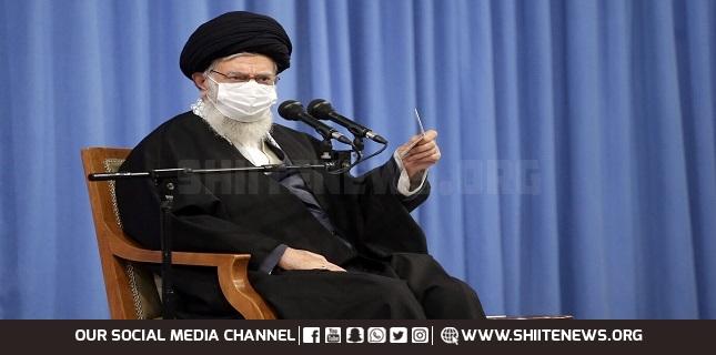 Ayatollah Khamenei: US must lift all sanctions before Iran returns to JCPOA commitments