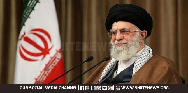 Ayatollah Khamenei calls for protecting Islamic Revolution's ideals