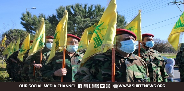 Hezbollah Deploys Troops Even at Russia's Hmeimim Military Base in Syria: Official