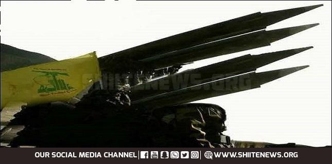 Hezbollah intercept intrusive Israeli drones
