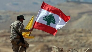 Hezbollah must be excluded from the new government: US