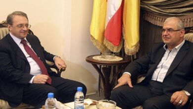 Hezbollah says agrees with Russia on Syria liberation, reconstruction