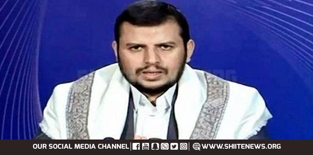 Houthi: War on Yemen US-Israeli plot, Saudis assigned to task