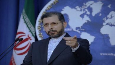 Illegal US bases train terrorists in Syria: Iran Foreign Ministry