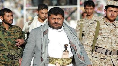 Iran-China agreement to break US sanctions Ali al-Houthi