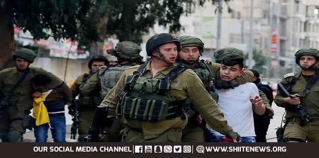 Israeli Enemy
