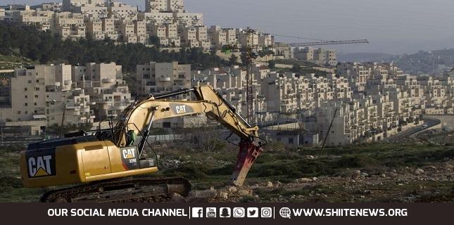 Israel approves 930 settler units in Jerusalem al-Quds