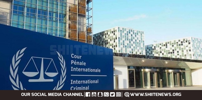 Israel trying to 'influence' ICC to protect Israelis against war crimes probe