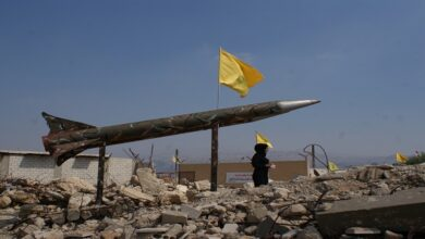 Israel will be hit by 2,000 missiles a day in future war with Hezbollah: Israeli general