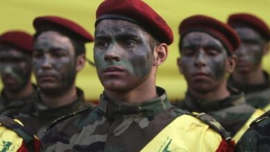 Israeli Military Officer: Hezbollah Is Monitoring Us Round the Clock