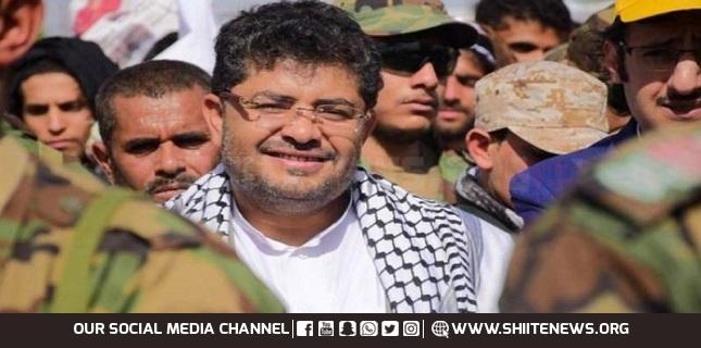 Mohammad Ali al-Houthi