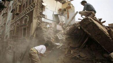 Over 43,000 Yemenis have fallen victim to Saudi-led war