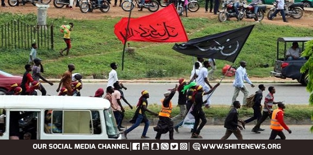Police Release Body of Slain Shiite Member Killed During Protest In Abuja