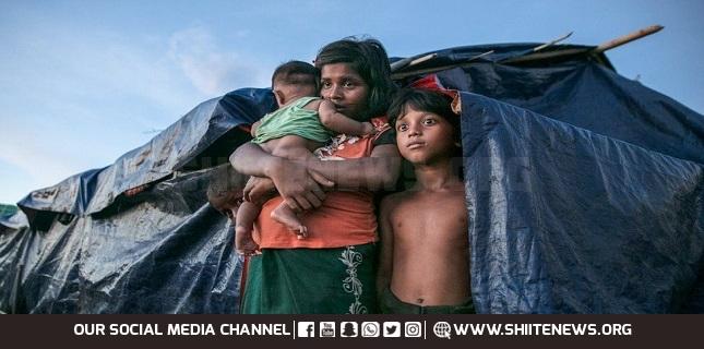 Rohingya refugees facing new dangers in India