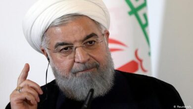 Rouhani says US must lift all sanctions, pledges to reciprocate 'action with action'
