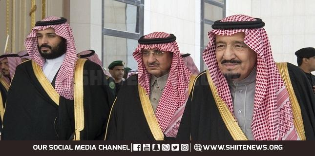 Saudi King Salman reshuffles cabinet in royal decrees