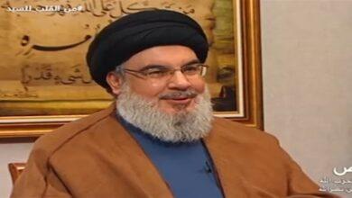 Seyyed Nasrallah praises Leader's condolence for Sheik Ahmad al-Zein