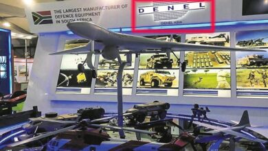 South Africa MPs Denounce Denel for Supplying Saudi Arabia with Weapons