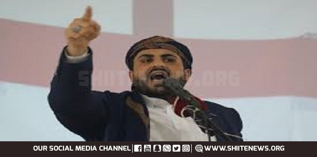 Stopping Saudi aggression, blockade best help for Yemen Ansarullah