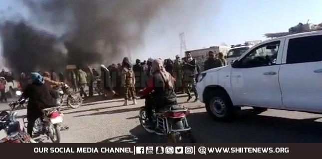 Syria: A female leader of QSD militia killed in Hasaka