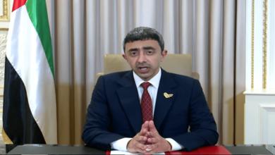 UAE FM Says US Sanctions Complicate Syria's Return to Arab Fold