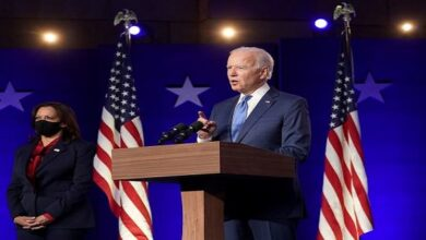 US President Biden Extends Sanctions against Iran by One Year