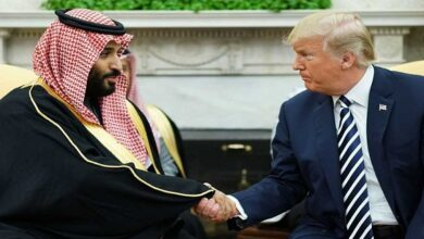 US Tops World's Weapons Supplier, Saudi Arabia Biggest Importer