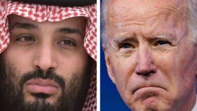 US failure to sanction MBS for Khashoggi killing 'dangerous': UN expert