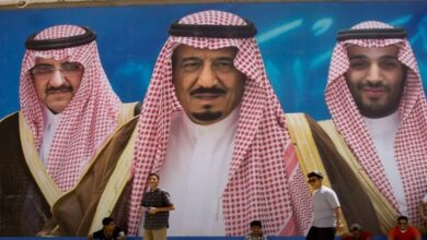 US to help bin Nayef, bin Abdulaziz to oust MBS