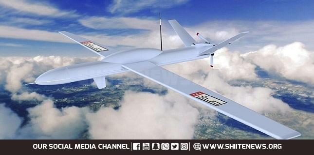 Yemeni army targets Saudi airport, airbase in 'accurate' drone strike