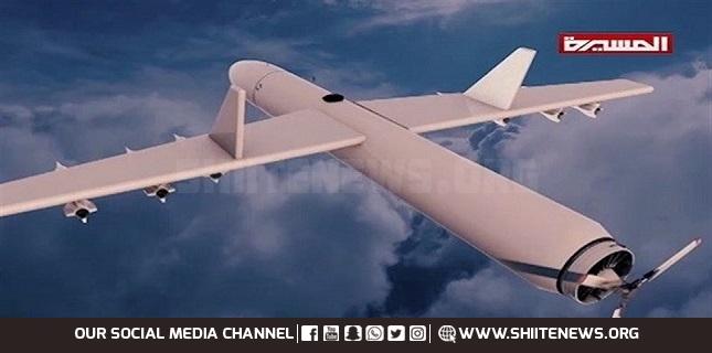 Yemeni drones target Khalid Air Base in southern Saudi Arabia