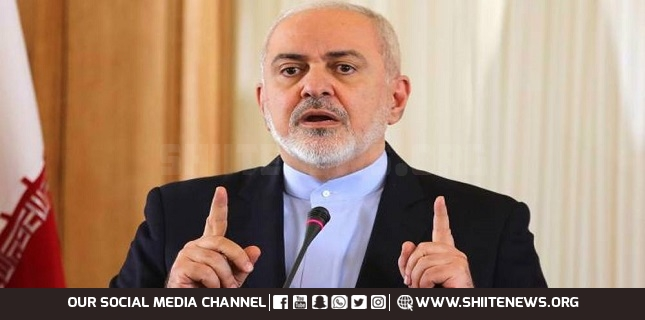 Zarif: Inordinate spin' about reviving JCPOA aims to 'reverse victim and culprits