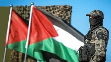 Zionist elections are 'irrelevant and unimportant': Resistance groups
