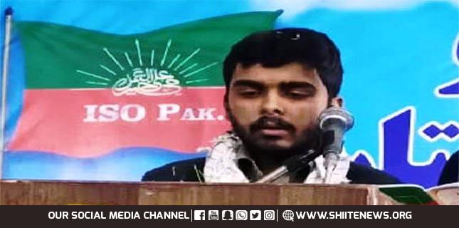 Imamia Students to observe anniversary of Dr Mohammad Ali Naqvi