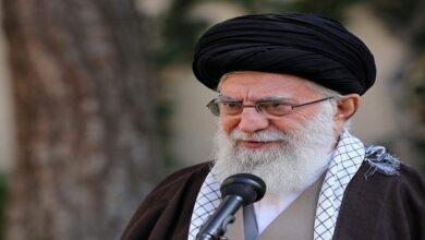 Ayatollah Khamenei urges IRGC to keep up 'great efforts'