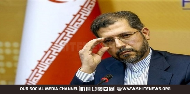 Iran rejects Saudi accusations in GCC's name, calls for dialogue