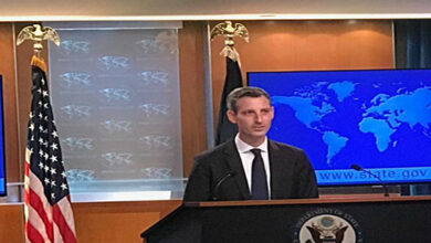 US again sides with India on Kashmir