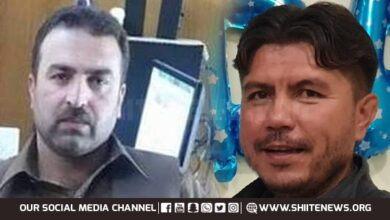 Balochistan Shia Conference leader among 2 subjected to enforced disappearance