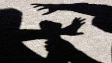 Female seminary teacher slits throat of 3 year old boy