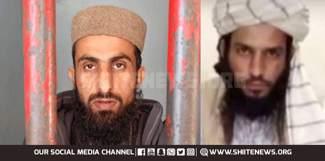 Deobandi terrorist arrested for murdering JUIF leader Qari Ikram